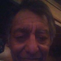 George Siqueiro Fierro