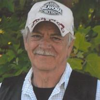 Raymond Arthur Jones Sr.