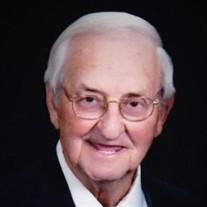 Charles Ray Abbott