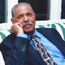 Mr. Alvin Bradley