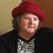 Carolyn Fristoe
