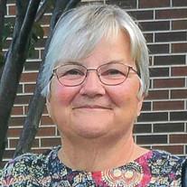 Patricia Ann Fritz