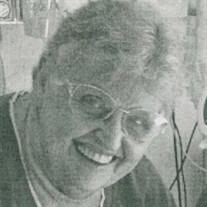 JoAnn K. Cottrell