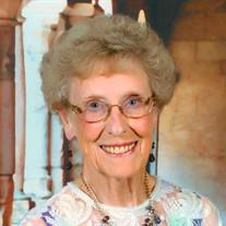 Betty  J Rohrich