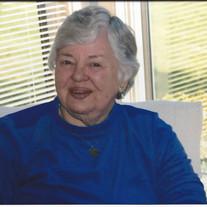 Norma M. Bauman