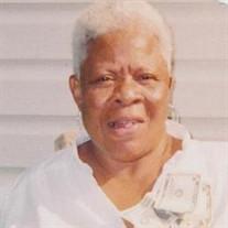 Hazel Richardson