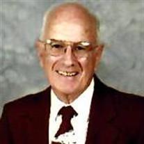 Clyde Alvin Sidden