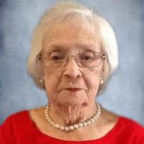 Florence  W. Ellis