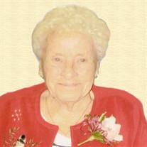 Lucy Van Haecke