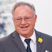 Larry Dean Sheppard