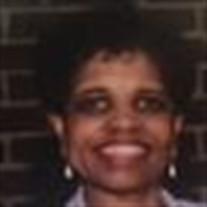 LaVerne Lucinda Coleman