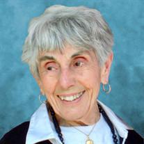 Gloria Nicolia Woodward