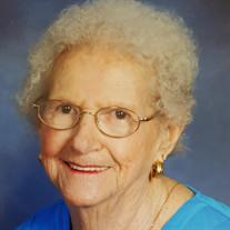 Mary Joanne  Strainge