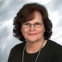 Eleanor Joanne Morris