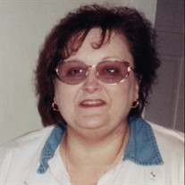 "Sandra ""Sandy"" Ann Madere"