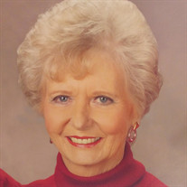 Mrs. Bettye Lee Campbell