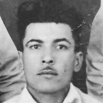 Nazario Martinez