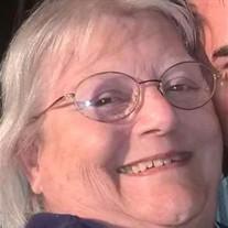 Carol Marie Kirgan