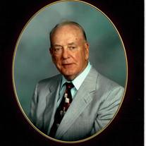 Jack Carl  Berg