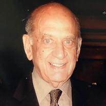 Charles Joseph Raymond