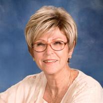 Pamela Louise Jones