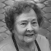 Ms. Ethel Landrus Stafford