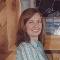 Lisa Ellen Dodson