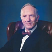 Kenneth E. Robinson M.D.