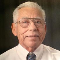 Jaime H. Galaviz