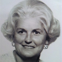 "Alice ""Betty"" Dawson"
