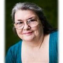Shirley Ann O'Bannon
