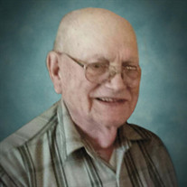 Paul E. Mellons