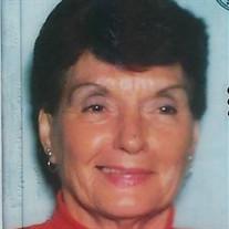 Dorothy I. Bertels