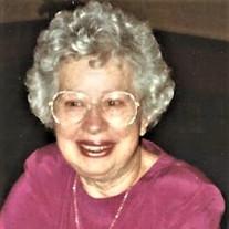 Clara Augusta Hickok
