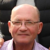 Maynard W. Harris