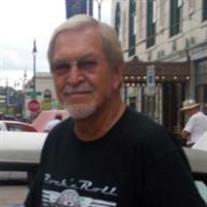 William J Hall