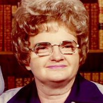 Augusta Nell Davidson