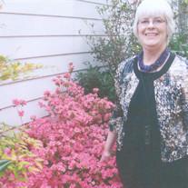 Mrs. Sharlene Harlow