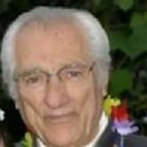 Cleve M. Orler