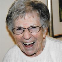Karlyne A. Horgan
