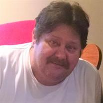 Gregory P. Barnette