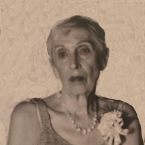 Mrs. Patricia Scott Southern