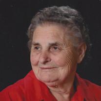 Wilma F. Harjo-Pittman