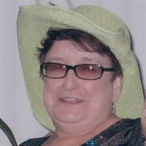 Lois Orene Bolen Lancaster