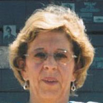 Loretta B. Reynolds