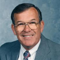 P. David Brooks