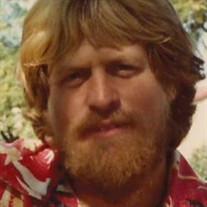 Patrick Lee Fletcher Sr