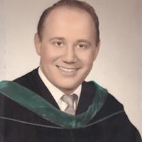 Sherman Woldman, MD