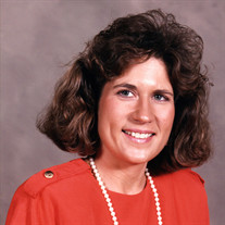 Peggy Ann Cossaboom