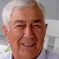 Ellis  J. Bartley